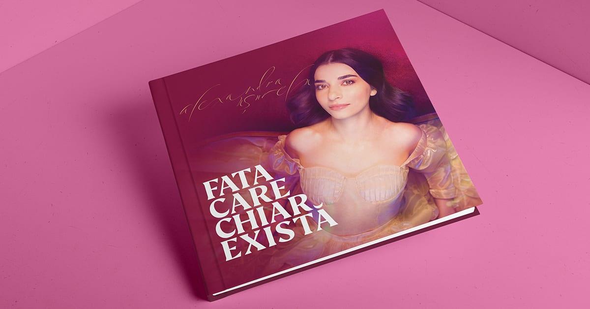Fata care chiar există (CD)